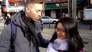 Поцеловал Марико? Буду ли я учить своих детей русскому языку?