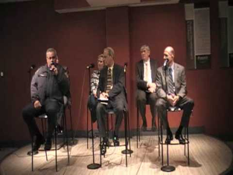 emergency preparedness open forum 3
