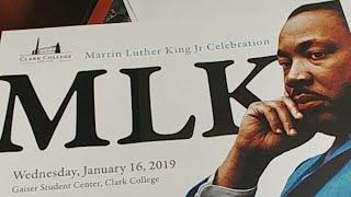 Psyche War & MLK Day thumbnail