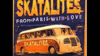 The Skatalites - Garden of Love