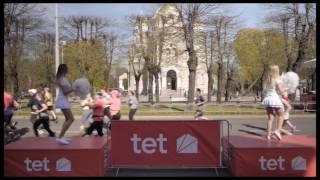 Рижский марафон – уже в 27-й раз!