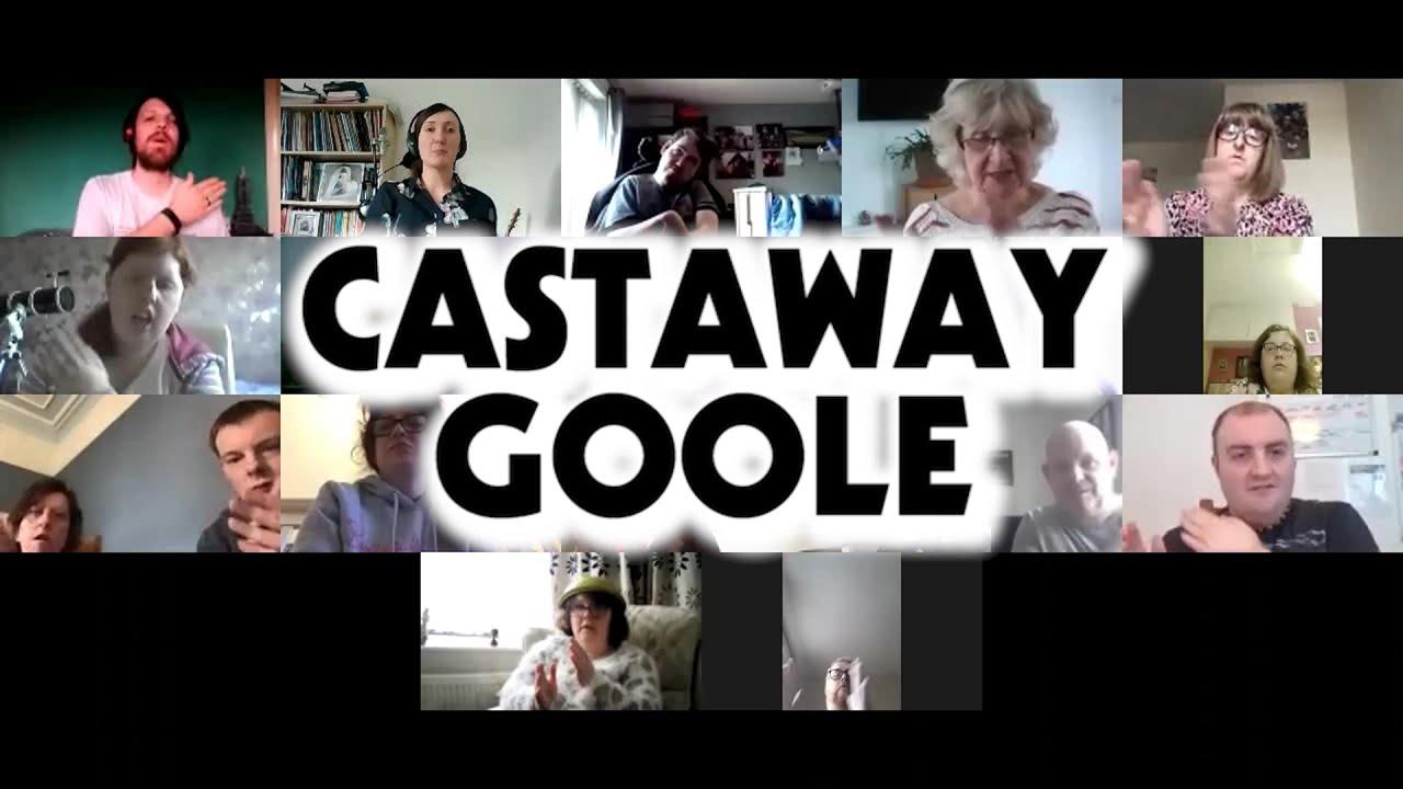 Castaway Online Recruitment