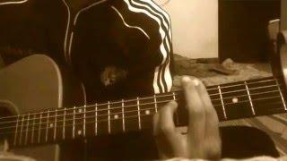 Tôi Là Ai Trong Em [Erik St.319] Cover Guitar Michael Hau