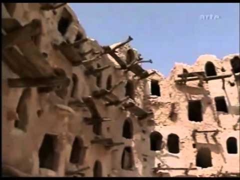 Muammar al-Gaddafi oder Das libysche Paradox, ARTE France Dokumentation