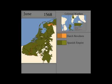 PREVIEW - 80 years war - Every Month