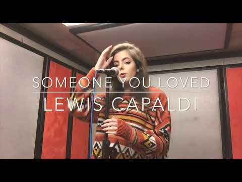 Someone You Loved - Lewis Capaldi (cover) || BETH EMILY