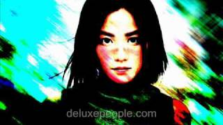 Faye Wong Eyes On Me MIDI interpretation