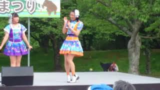第27回明石原人まつり 2018年5月27日開催.