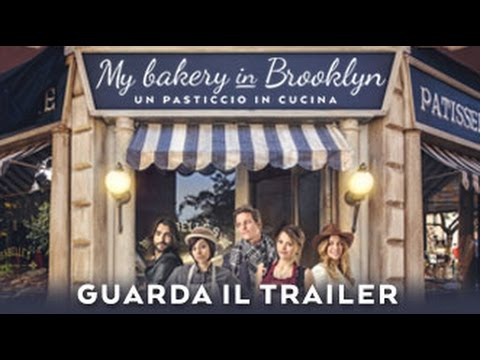My bakery in Brooklyn - Un Pasticcio in Cucina TRL Ufficiale