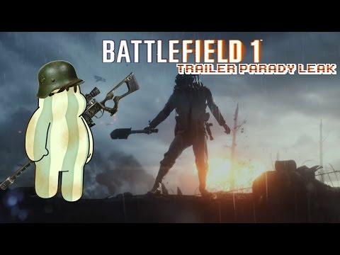 Repeat Battlefield 1 Trailer (Shrek Parody) by Nutty Trooper