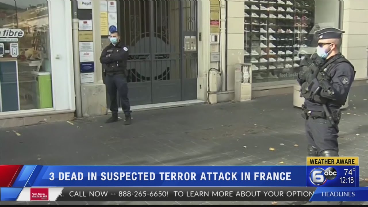 France to more than double soldiers deployed after attack