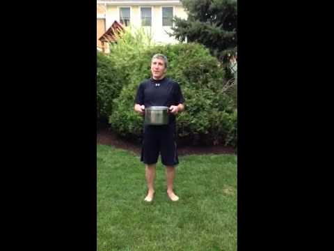 Illinois CPA Society CEO Todd Shapiro Takes the Ice Bucket Challenge