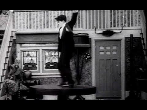 Ghost adventures : l'esprit de Charlie Chaplin- Discovery Science