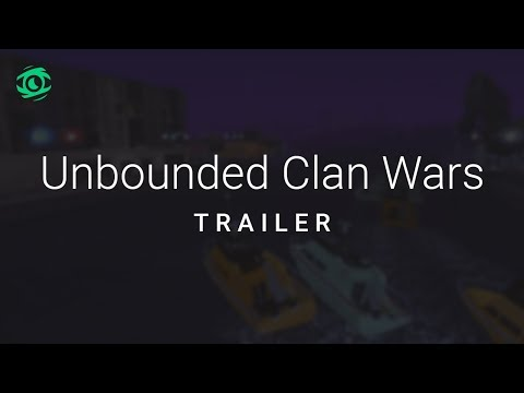 Sixth Sense: Unbounded Clan Wars