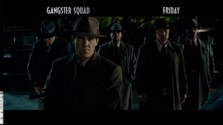 Gangster Squad - TV Spot 4