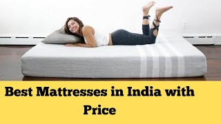 5 Best Mattress in India 2020 …