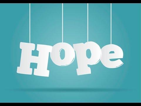 Evidence-Based Hope