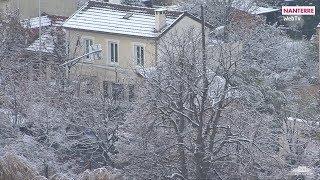 Vigilance météo : Déneigement