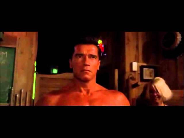 Terminator 3 - Bad to the Bone