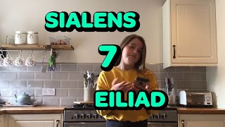 Ruby | Sialens 7 Eiliad | Fideo Fi