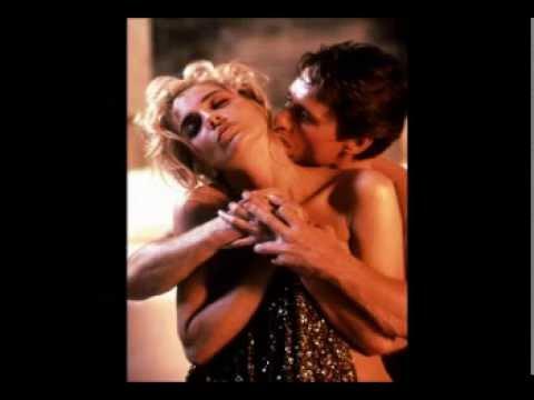 Musique film - Basic instinct 1992 ( Sharon Stone & Michael Douglas ).