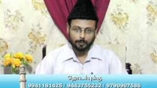 MaaNabi (Sal) avargal thantha Unmai Islam Ep:32 Part-1 (28/02/2010)