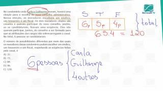 QTK4 Simulado Ensino Médio II - 01