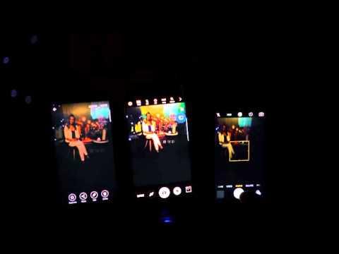 Galaxy S7 vs S6 vs iPhone 6S: low light camera comparison