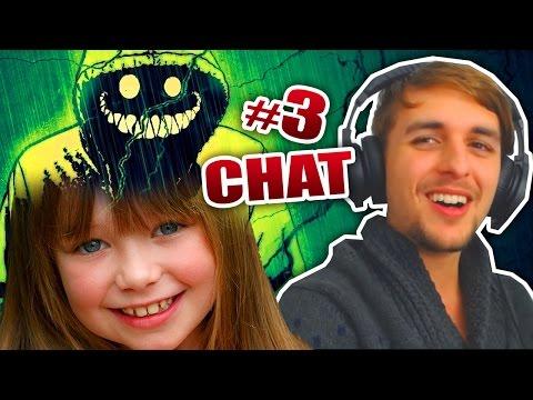 TROLEANDO A Pervertidos En El Chat #3 - Especial EPIC TROLL