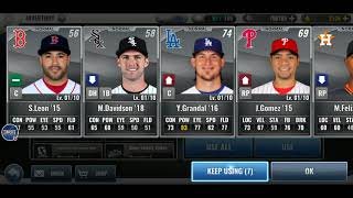 2nd Fully Special Trained player! (BOS)- Raising the set deck! SFS R2 (MIA)