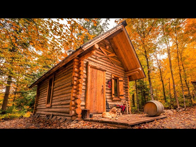 Winter is Coming! | Log Cabin Life