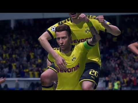 Champions League Semi Final 12