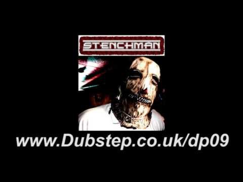 Stenchman -Atomic Drugs Activated - Bovinyl Moosick dubstep