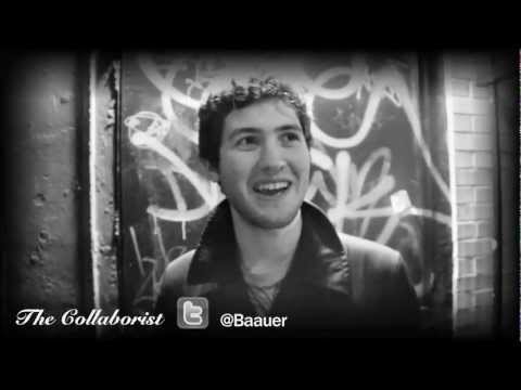 Baauer's First Ever Interview (Before Trap / Harlem Shake)