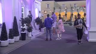 Zadruga 3   Janjuš Nagovara Zadrugarke    14.09.2019.