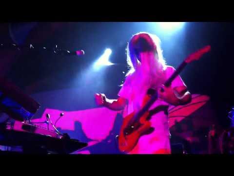 Animal Collective - Crimson 10/28 @ Union Transfer