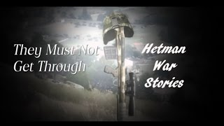 Arma 3 - Hetman: War Stories Episode 2 - They Must Not Get Through