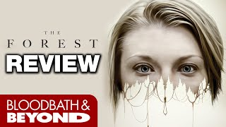 The Forest (2016) - Horror Movie Review