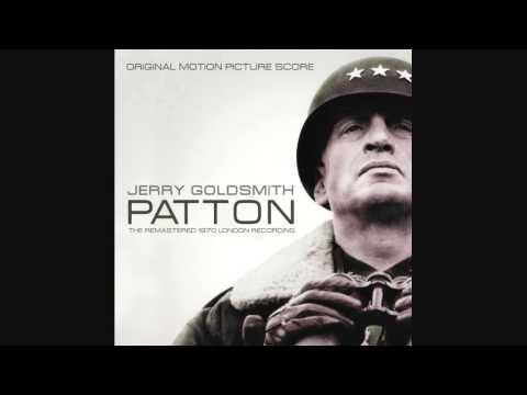 Patton Complete Soundtrack Suite