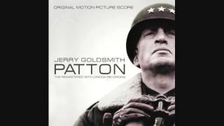 Patton Complete Soundtrack Suite