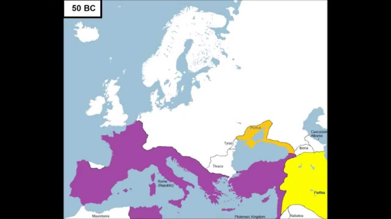Mapa politico europeu