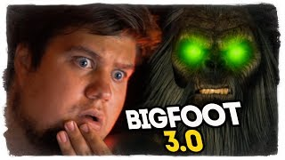 БИГФУТ ЗАГНАЛ НАС В ЛОВУШКУ! ПАНИКА И УГАР! BIGFOOT 3.0