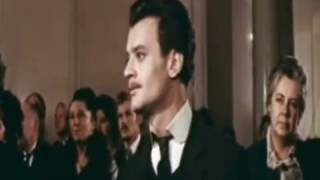 Соната 2 Бетховена в к ф Гранатовый браслет СССР 1964 г Реж А Роом