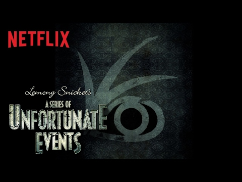 A Series of Unfortunate Events | A Miserable Message | Netflix