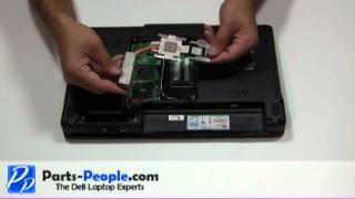 Dell Inspiron 1545 | CPU Processor Replacement | How-To-Tutorial