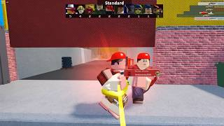 Im so trash!!! II Arsenal Roblox Gameplay
