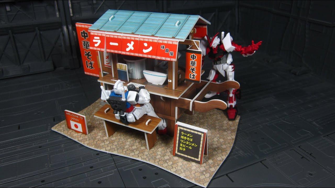 asian hot food carts
