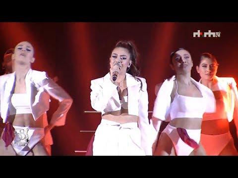 Elvana Gjata - Me Tana | LIVE // FIK 58 Semifinal 1 1080p 60fps