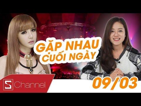 Schannel - #GNCN 9/3: Park Bom dọa ma, giữa Hà Nội lạnh giá