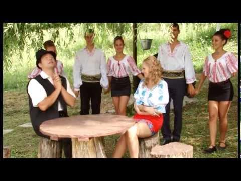 Varu Sandel si Simona Boncut - Se muta soacra la noi - nou 2012 HD